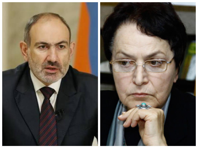 Հանկարծակիի եկա, երբ վարչապետի պաշտոնակատարն աղերսում էր ճանապարհ․․Ինչո՞ւ մինչև այսօր չեն ձերբակալվել ու չեն գերեվարվել Ադրբեջանի զինված ուժերի այն խմբերը, որոնք ներխուժել են Հայաստանի տարածք..Եթե Հայաստանն ինքը չի նախաձեռնում այդպիսի քայլեր, ապա մնացած պետությունների կողմից մենք չպետք է ակնկալենք....