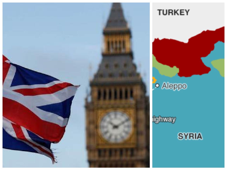 Մեծ Բրիտանիայի հայերը, քրդերն ու կիպրոսցիները դիմել են երկրի վարչապետին Թուրքիայի դեմ պшտժшմիջnցներ կիրառելու խնդրանքով